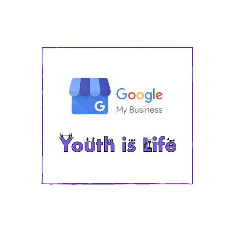 Google My Business, Youth Is Life Google Page - Youth Is Life, Athens
