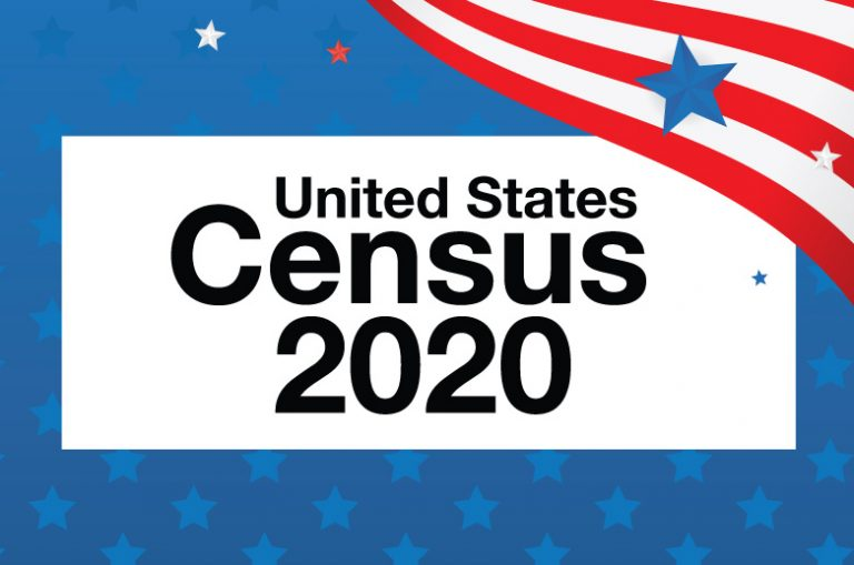 US Census Take the census today